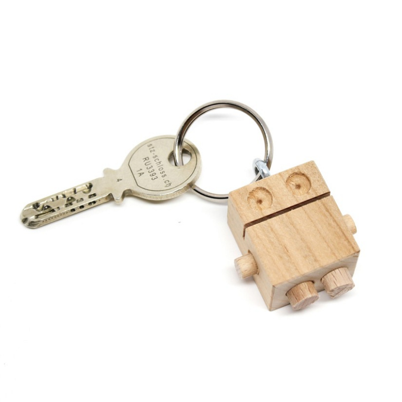Schlüsselanhänger – Mini Fella