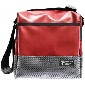 Handtasche aus Blache
