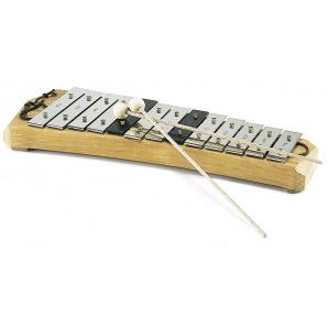 Glockenspiel E