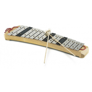 Glockenspiel F