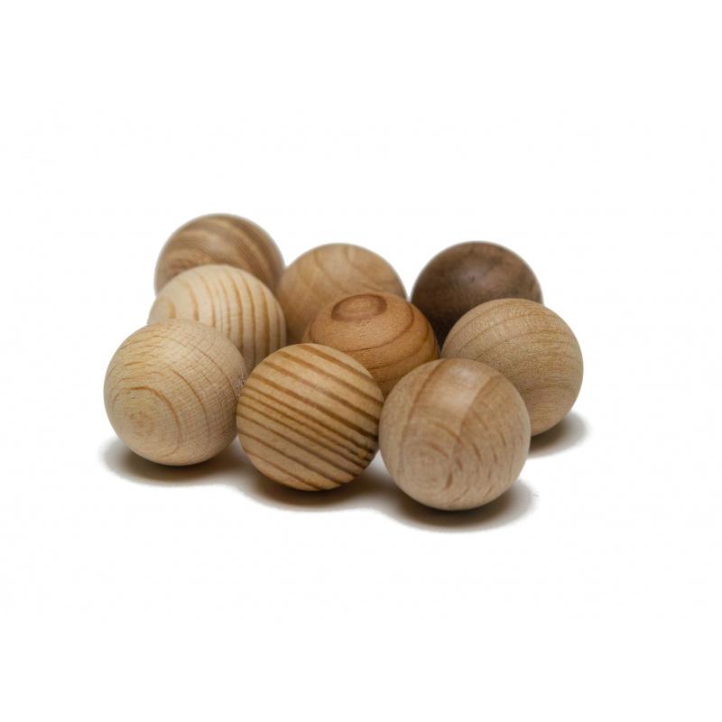 Xyloba billes en bois