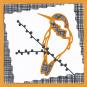 Karten «Eisvogel»