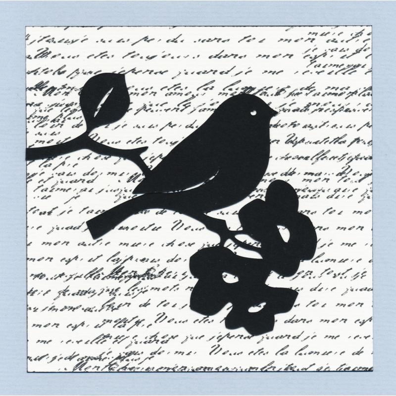 Karten «Vögel»